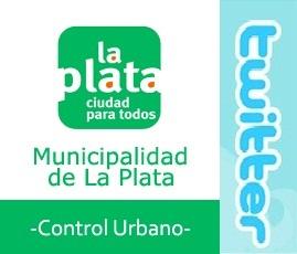 Twitter Subsecretaria de Control Urbano